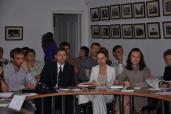 Заходи Українського форуму благодійників (фото-компіляція)