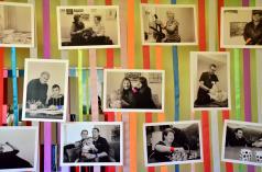 Барви життя у чорно-білих фотографіях