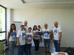 У Львові відзначили Міжнародний день легеневої гіпертензії