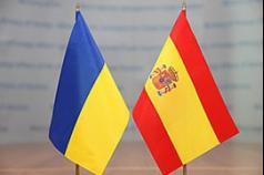 Український лікар пройде курс навчання в Іспанії
