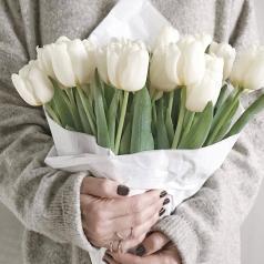Соціальний бізнес на квітах