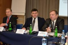 Ростислав Дзундза: Реформи та людський розвиток