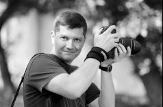 """Фотограф Константин Скоморох: """"Зритель становится невольным соучастником события"""""""