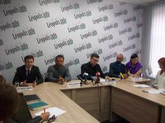 Донорство від померлих осіб в Україні