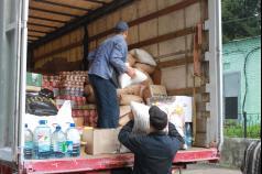 Мінсоцполітики спростить оформлення гуманітарної допомоги?