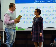 Антон ЧИСНІКОВ: «Стипендія Фонду показала, що немає нічого неможливого»