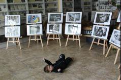 Фотографія творить благодійність: ірпінський досвід