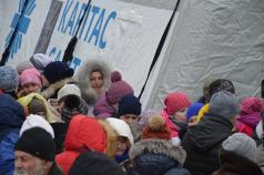 Карітас в ООН нагадав про невидиму гуманітарну кризу в Україні