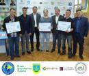 Стали відомі імена переможців першого в Україні конкурсу підприємницьких проектів STARTUP IRPIN