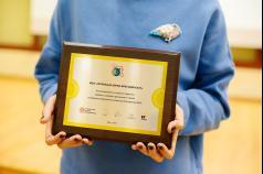 Національний рейтинг благодійників 2019: Церемонія нагородження