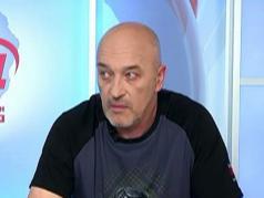 """Георгій Тука: """"Допомагаючи армії, волонтери майже щодня порушують низку законів"""""""