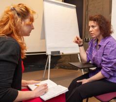 Допомогти іншим та розвиватись самому. 5 причин стати ментором