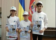 Підкорювачі чисел: на Всеукраїнській олімпіаді з математики волинські школярі вибороли срібло