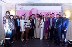 В Україні вперше пройшов вечір вшанування мамологів