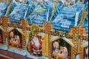 Новорічні розваги й подарунки для особливих діток – від Фонду Ігоря Палиці «Тільки разом»