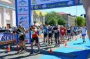 ХІІІ Ковельський міжнародний пробіг об'єднав понад півтори тисячі любителів спорту