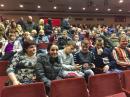 Виступ гурту «Ляпис Трубецкой» у Білій Цепкві, зібрав аншлаг і глядачами були хлопці зі спец закладу