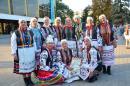 Заморський колорит та волинська автентика поєдналися у «Поліському літі»