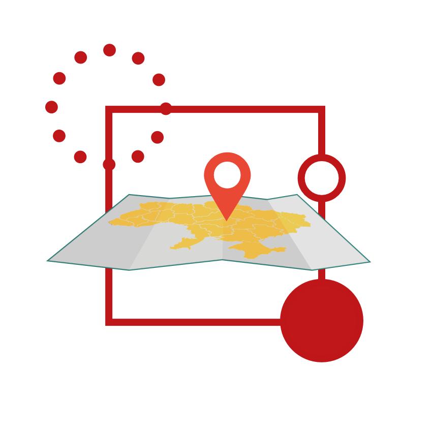 Карта благодійності