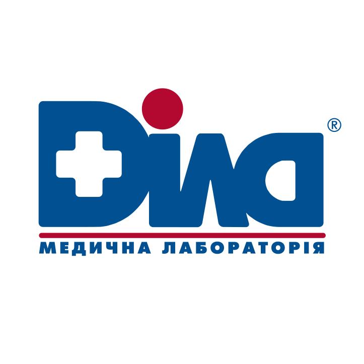 Логотип Медична лабораторія
