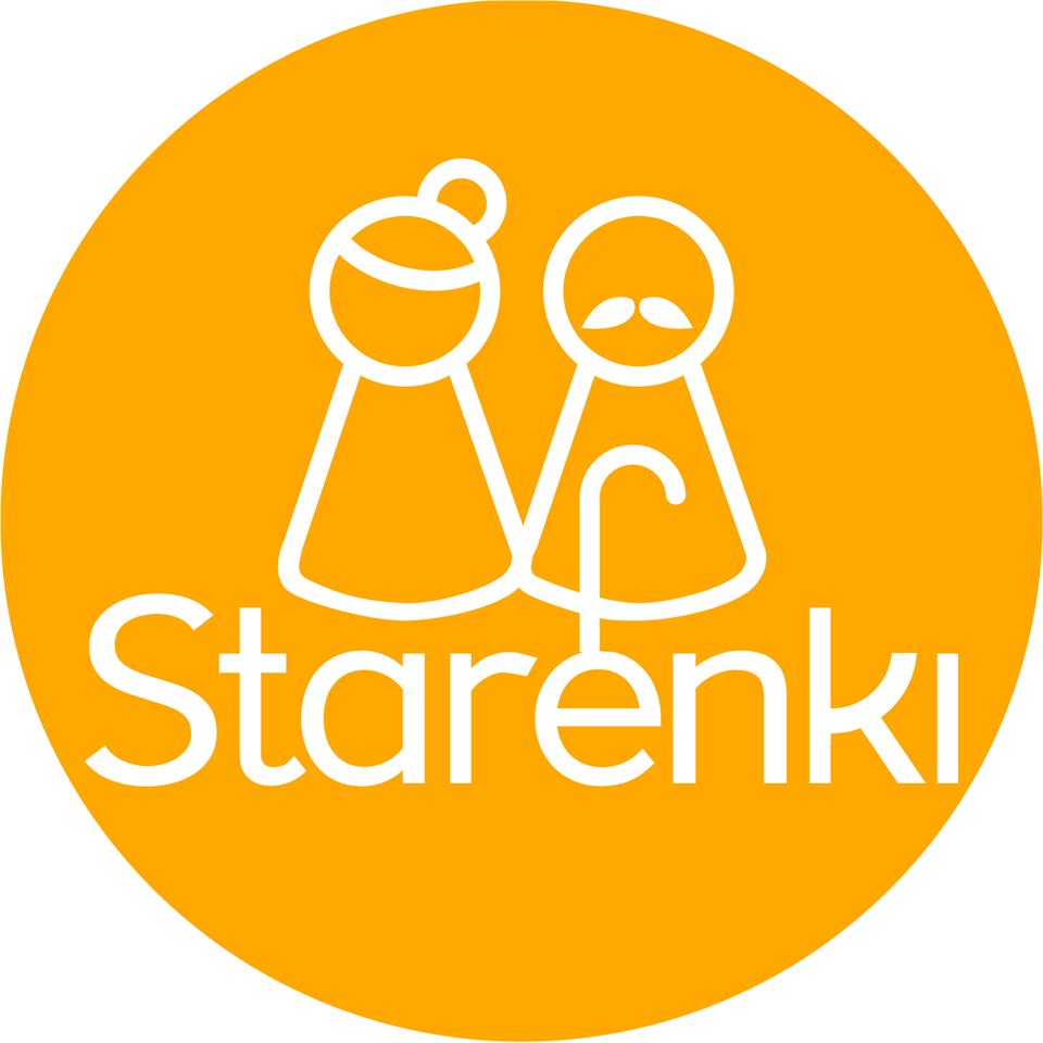 Логотип Соціально-благодійна ініціатива