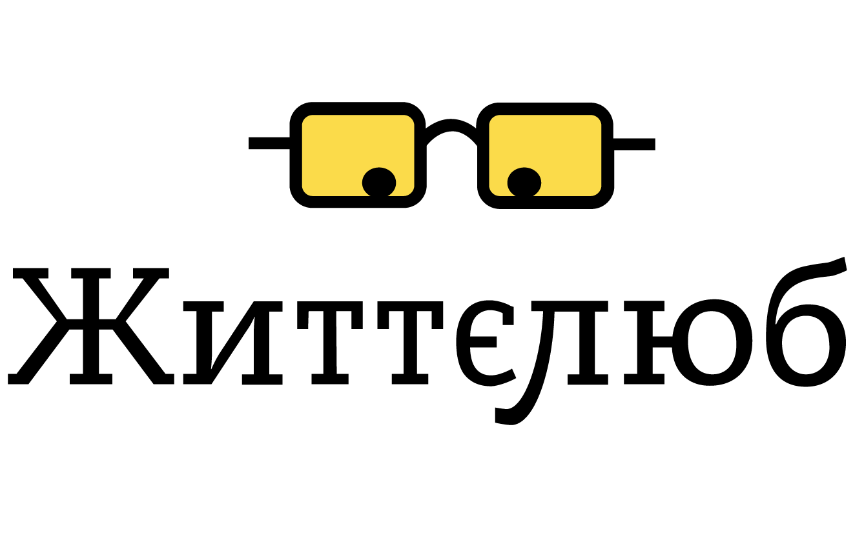 Логотип Життєлюб