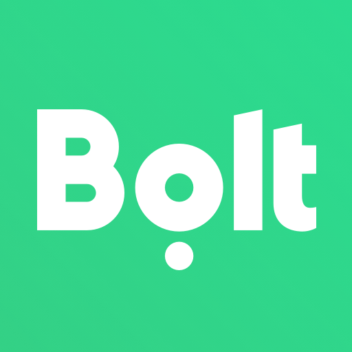Логотип Bolt
