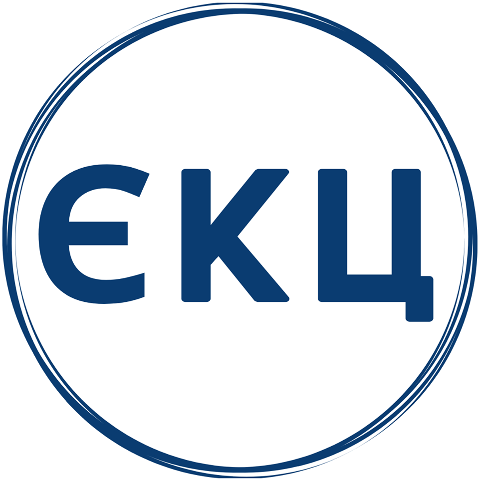 Логотип КМДА