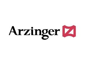 Логотип Arzinger