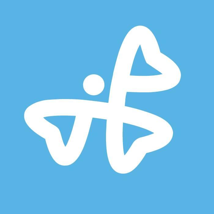Логотип Фонд Порошенка
