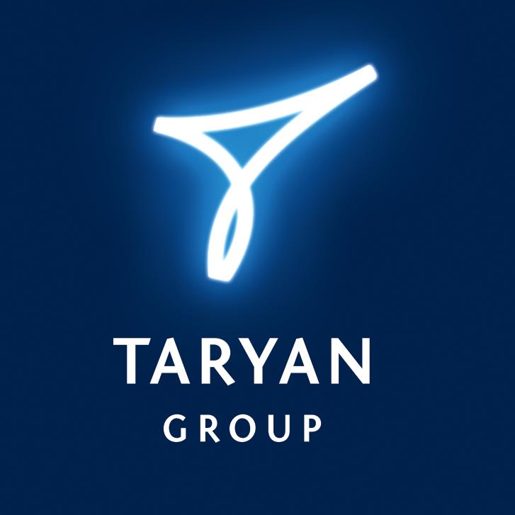 Логотип Taryan Group